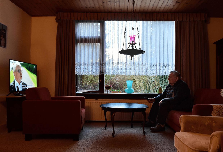Maak senioren blij met een 'studentenhuis' zonder lawaai