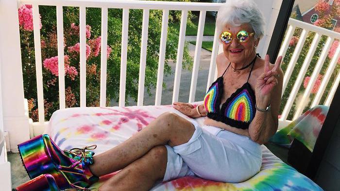 Er bestaan 'studentenhuizen' voor alleenstaande ouderen