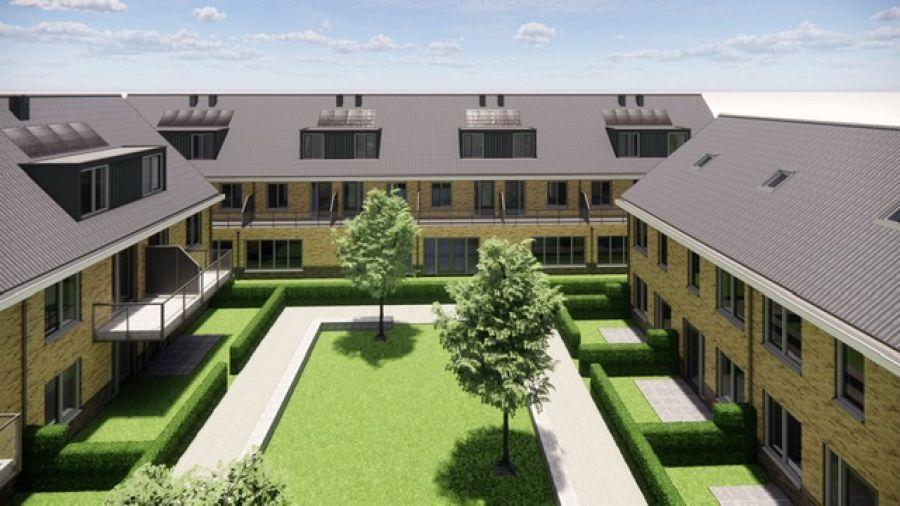 Thuishuis Noordwijk opent dit jaar nog het Thuishuis voor senioren